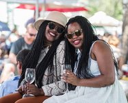 Wine on the River - Robertson Wine Festival